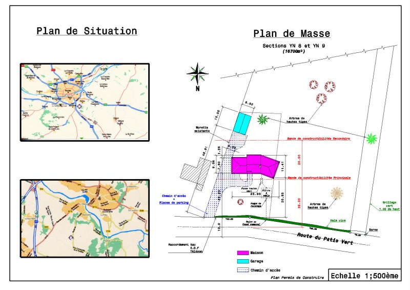 conception plans r alisation de plans de maisons
